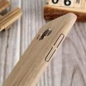 Samsung A3 Trämönstrat skyddsfodral