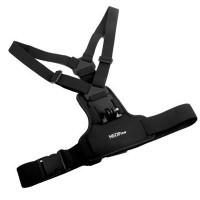 Säädettävät rintavaljaat ovat jokaisen action -kameran omistajan välttämätön lisävaruste.