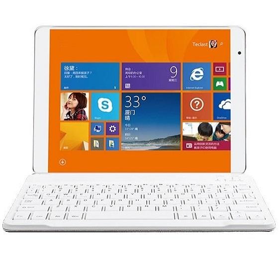 "Teclast X98 Air Windows 10 / Android 5.0 9.7"" -tablet"