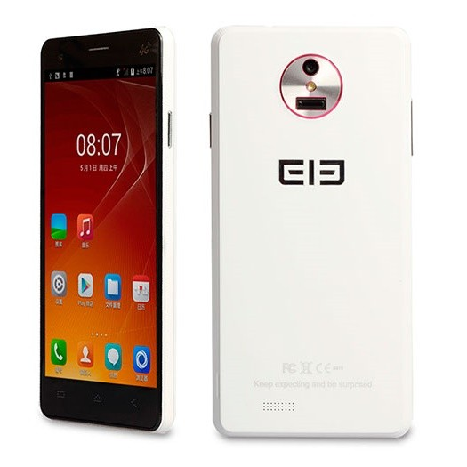 "Elephone P3000s 4G 5"" Android 4.4 -telefon"