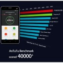 """Elephone P3000s 4G 5"""" Android 4.4. -puhelin"""