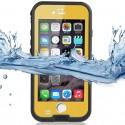 Redpepper IP68-suojattu iPhone 6+ -suojakuori