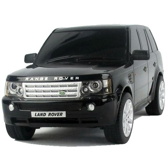 Radio-ohjattava Range Rover