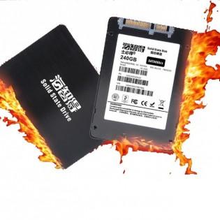 """Diel Faspeed 2,5"""" SSD kovalevy 240GB"""