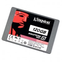 "Kingston V300 120GB SSD 2,5"" -hårddisk"