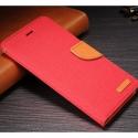 iPhone 6 -skyddsfodral med kortfack