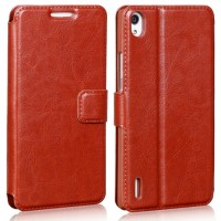 Huawei Ascend P7 flip cover
