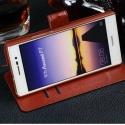 Huawei Ascend P7 flip cover