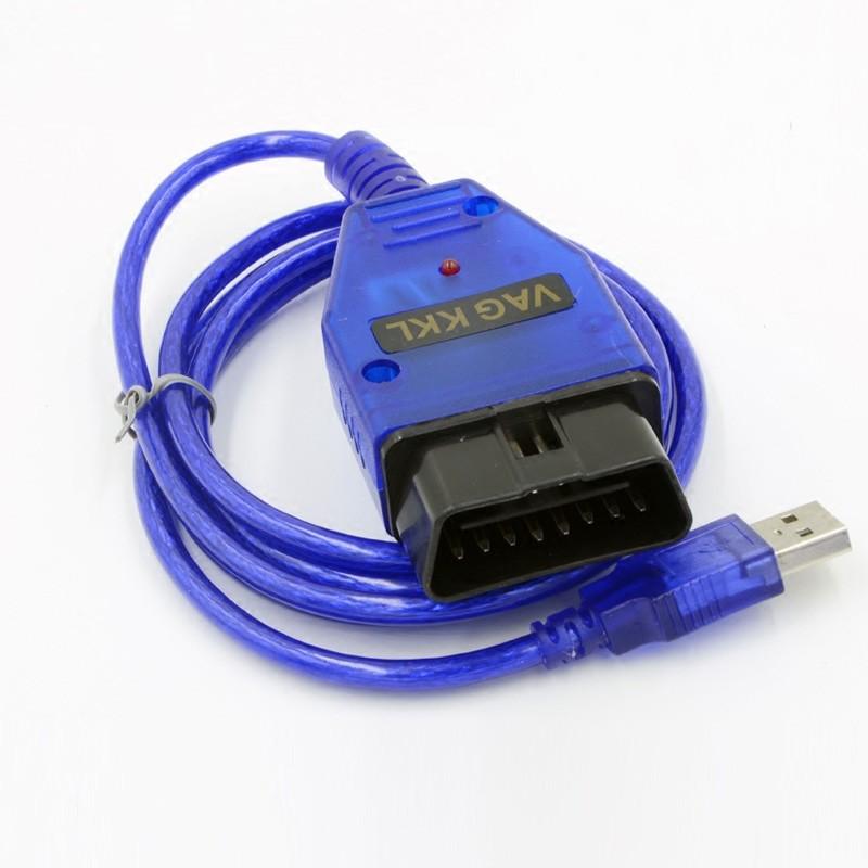 OBD-II Kabel VAG-COM 409 KKL