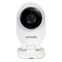Supermodern och liten kamera med många finesser från ZMODO.