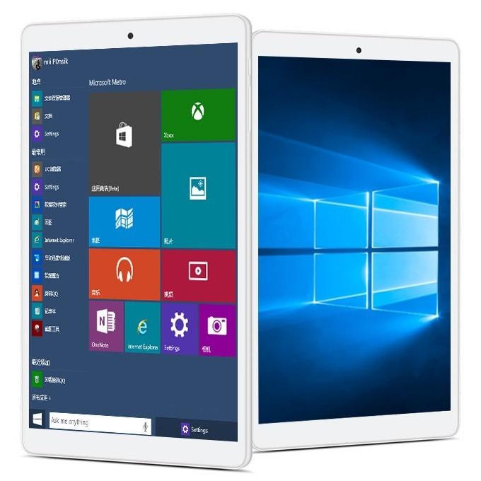 "Teclast X80HD 8.0"" Windows 10 / Android 4.4.4 -tablet"