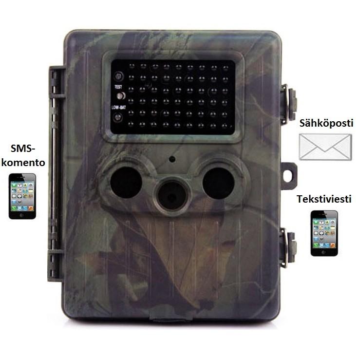 Diel HT-002LIM GSM -Viltkamera