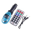 Diel Beetle FM-lähetin ja MP3-soitin
