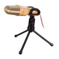 Diel Voice kondensaattorimikrofoni on erinomainen valinta kun haluat parempitasoista äänennauhoitusta.