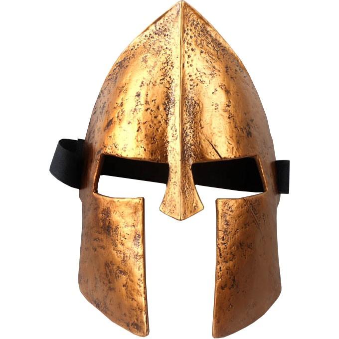 Sparta -naamari