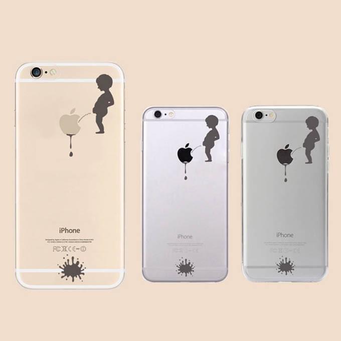 GUZEL Boy iPhone6 -suojakuori
