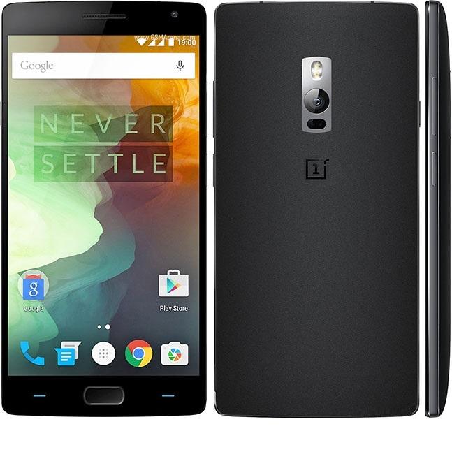 """OnePlus 2 5.5"""" -älypuhelin"""