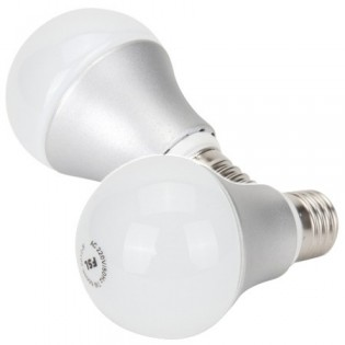 2x FSL 7W LED-polttimo E27