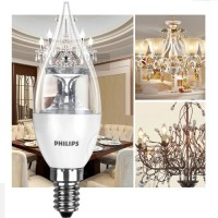 Philips 5W LED-lampa E14