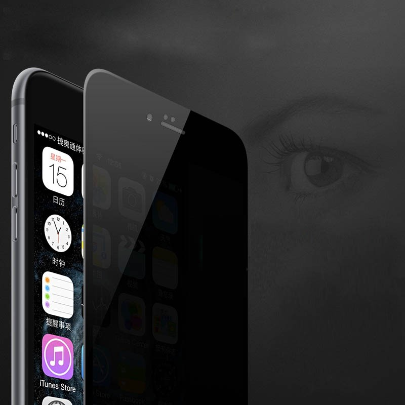iPhone 6 informationsskydd