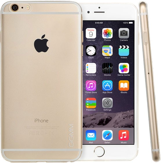 iPhone 6s suojakuori