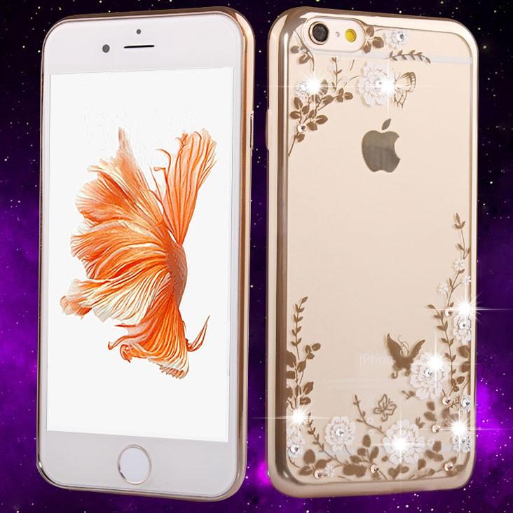 "iPhone 6s 4,7"" suojakuori"