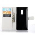 OnePlus 2 flipcover med kortfickor