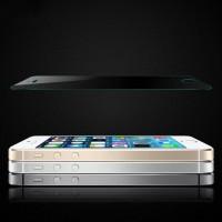 Tietoturvasuoja iPhone 5 puhelimelle. Suojaa nyt näyttöä niin haukoilta kuin roiskeilta ja lialta, edullisesti ja helposti!