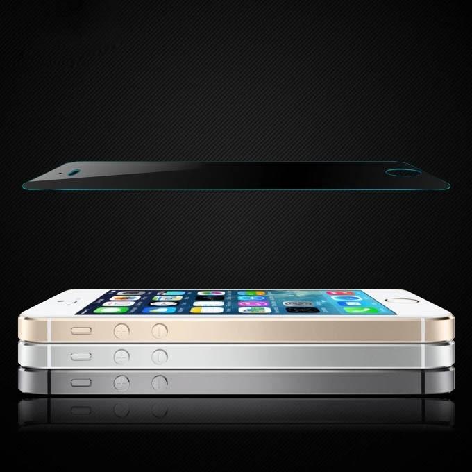 iPhone 5/5S/5C tietoturvasuoja