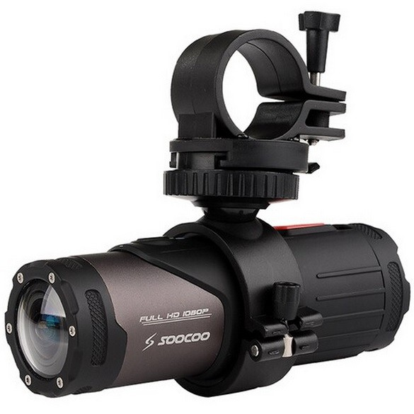 SOOCOO S20W WiFi Action-kamera