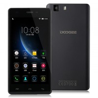 """Doogee Galicia X5 Pro 5.0"""" on edullinen uutuuspuhelin suositulta Doogeelta. Galicia X5 Pro:ssa on perus Galcia X5:sta tehokkaampi rauta."""