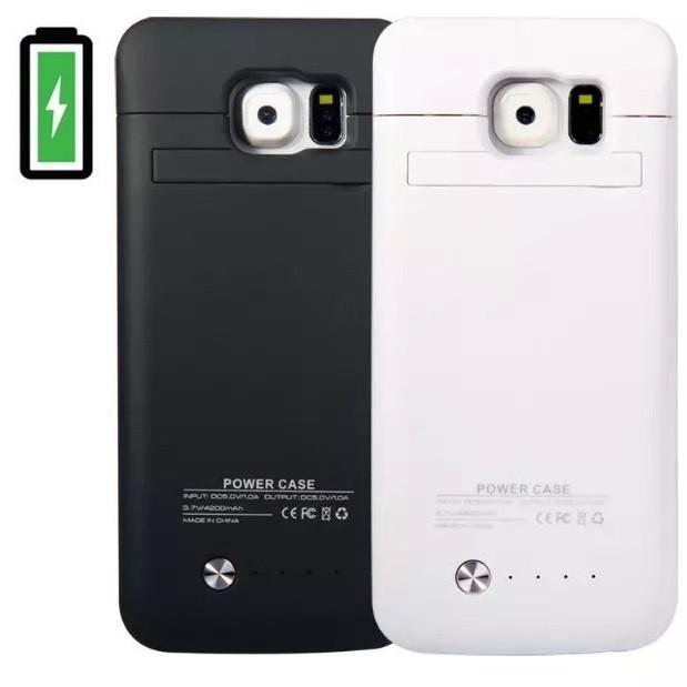 Samsung S5 batterifodral 3800mAh