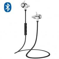 Bluedion CI3 Bluetooth 4.1 -versiolla varustetut langattomat premium-kuulokkeet ovat erinomainen valinta urheilijalle. Kuulokkeet ovat kevyet ja kestävät kosteutta!
