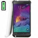 Samsung Note 4 akku-suojakuori 4200mAh