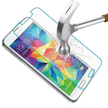 Samsung J5 displayskydd av härdat glas