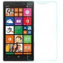 Nokia Lumia 830 näyttösuoja karkaistusta lasista