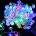 10m Flower -valosarja, 100 lediä