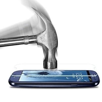 Samsung S3 näyttösuoja karkaistusta lasista