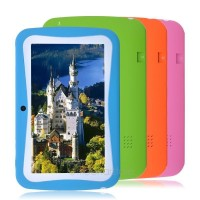 "Diel Kid 7"" Android 5.1.1 -tablet"