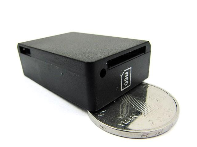 Ultra mini GSM bug | Avlyssningsanordning