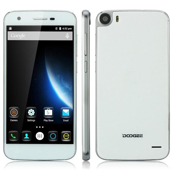 """Doogee F3 5.0"""" Android 5.1 -älypuhelin"""