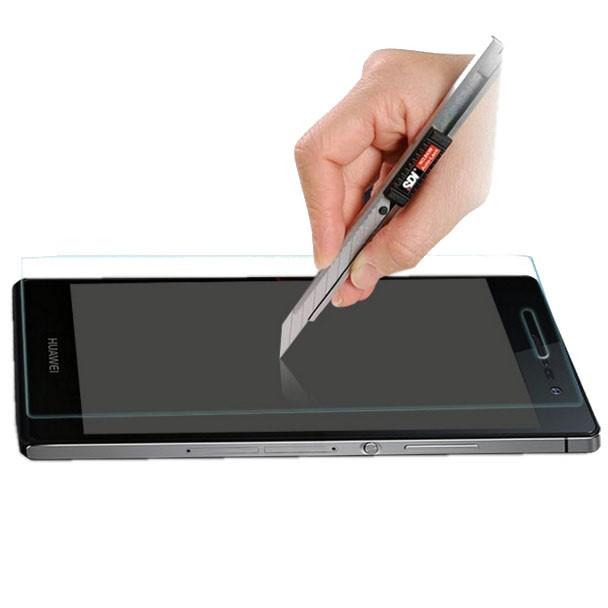 Huawei Honor 6 näytönsuoja karkaistua lasia