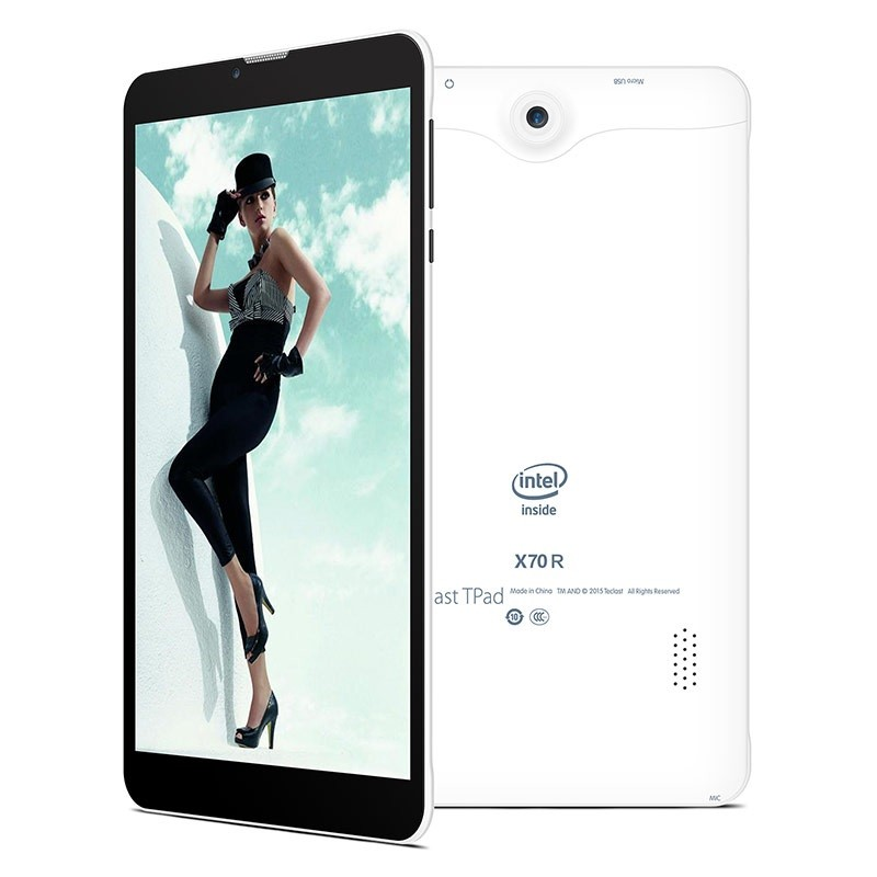 """Teclast X70 R 7"""" Android 5.1.1 3G -tablet"""