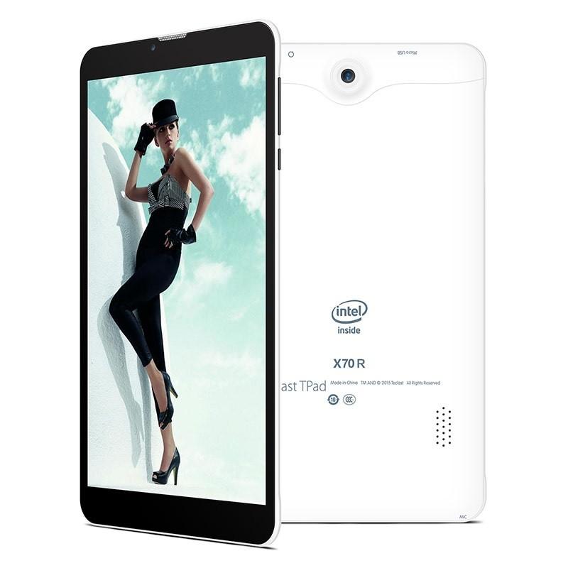 "Teclast X70 R 7"" Android 5.1.1 3G -surfplatta"