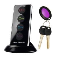 Onko taas avaimet hukassa? Ei se mitään, Key Finder pelastaa tukalan paikan tullen.