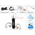Vattentålig MP3-spelare
