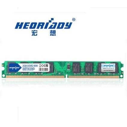 Heoriady DDR2 RAM 800mhz 2GB