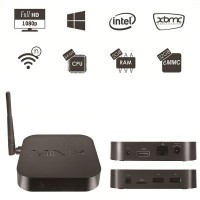 Minix NEO Z64 Windows Mini PC/SmartTV