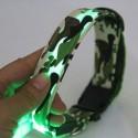 LED-kaulapanta camokuosilla