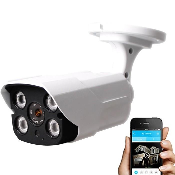 Z-Ben HD WiFi -40°C övervakningskamera